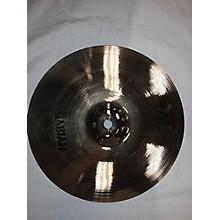 Sabian 10in AAX Splash Brilliant Cymbal