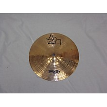 Paiste 10in ALPHA SPLASH Cymbal
