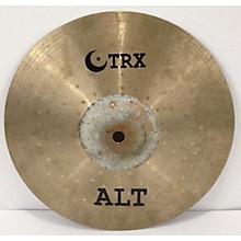 TRX 10in ALT Cymbal