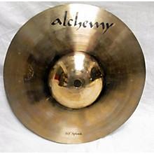 Istanbul Agop 10in Alchemy Splash Cymbal