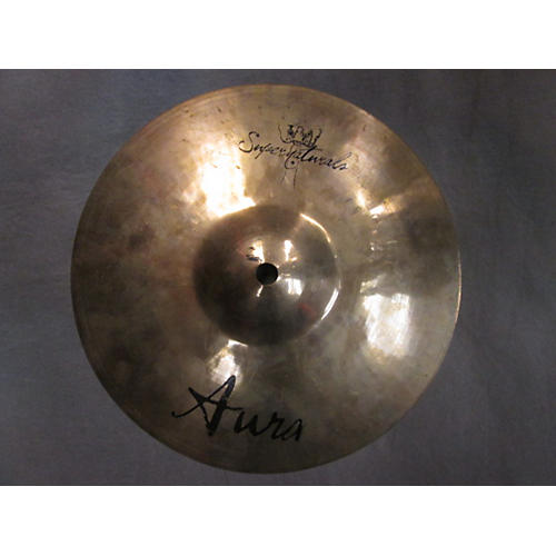 Supernatural 10in Aura Cymbal