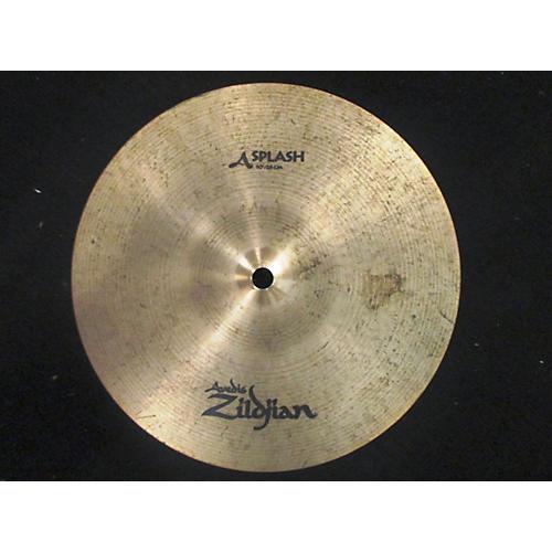 Zildjian 10in Avedis A Splash Cymbal
