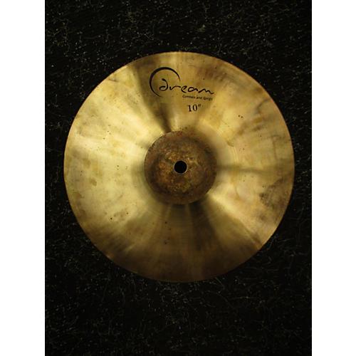 Dream 10in BLISS SPLASH Cymbal