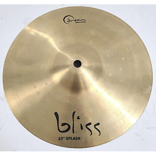 Dream 10in Bliss Cymbal