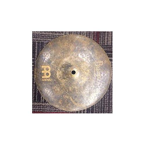 Meinl 10in Byzance EX Dry Splash Cymbal