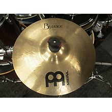 Meinl 10in Byzance Splash Regular Cymbal