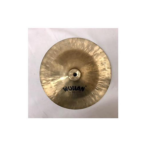 Wuhan 10in China Cymbal