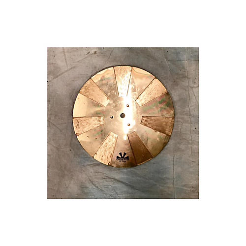 Sabian 10in Chopper Cymbal