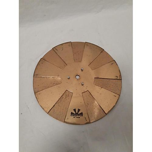 Sabian 10in Chopper EFX Cymbal