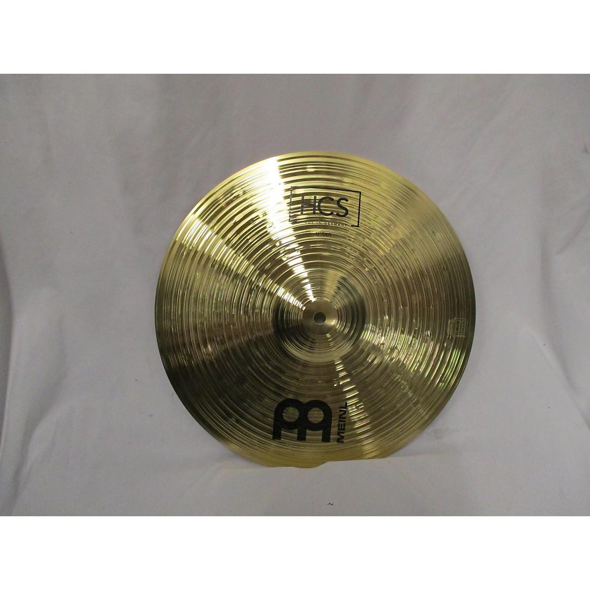 Meinl 10in Classic Custom Splash Cymbal