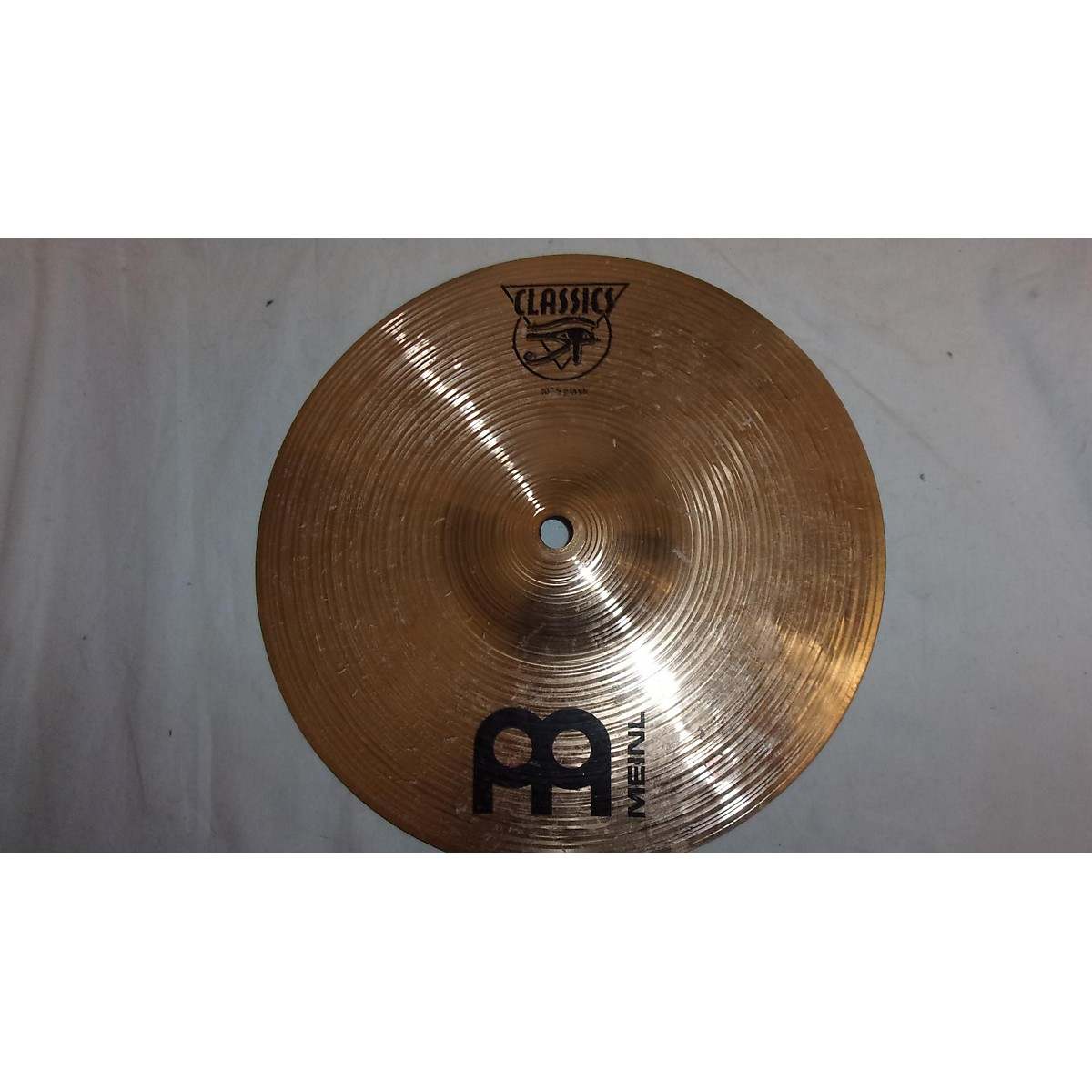 Meinl 10in Classics Series Splash Cymbal
