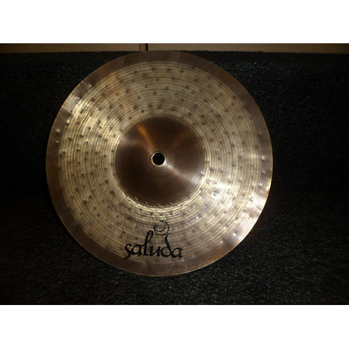 Saluda 10in Decadence Cymbal