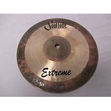 Soultone 10in Extreme Splash Cymbal