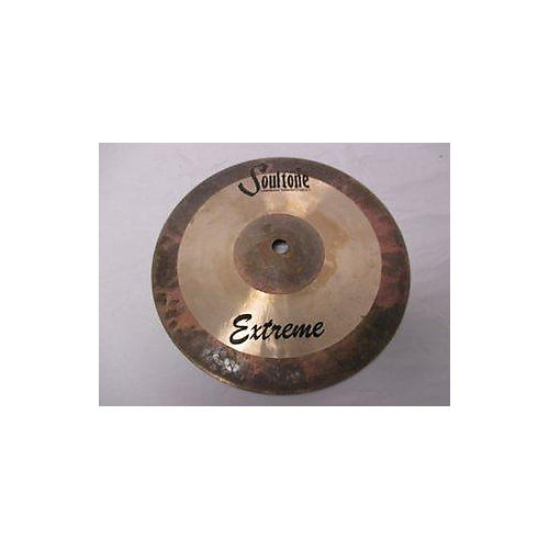 Soultone 10in Extreme Splash Cymbal