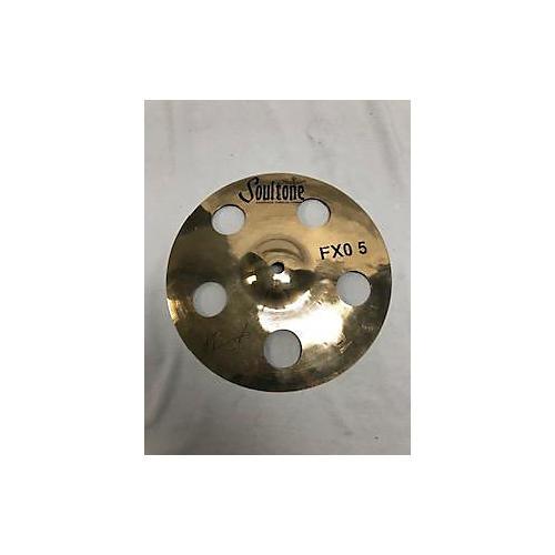 Soultone 10in FXO 5 Cymbal