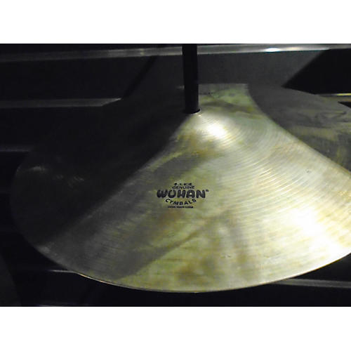 Wuhan 10in Genuine Splash Cymbal