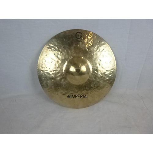 Imperial 10in Gold Series Bell Cymbal