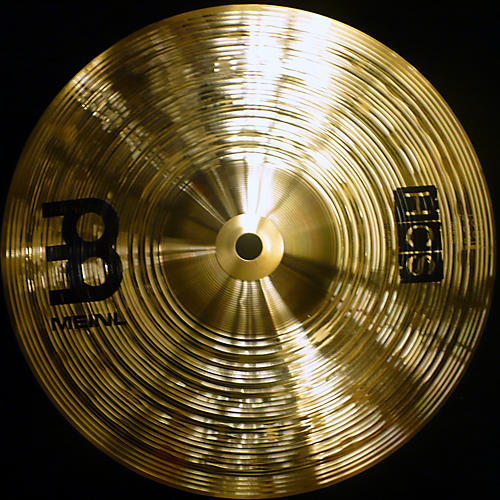 Meinl 10in HCS 10 INCH SPLASH Cymbal
