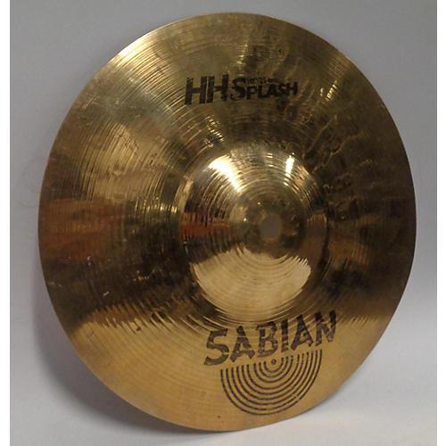 Sabian 10in HH Series Splash Cymbal