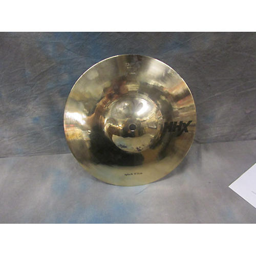 Sabian 10in HHX Splash Cymbal