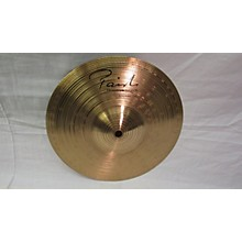 Paiste 10in Innovations Cymbal