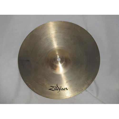 Zildjian 10in K CUSTOM DARK SPLASHH Cymbal