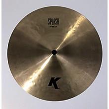Zildjian 10in K Cymbal