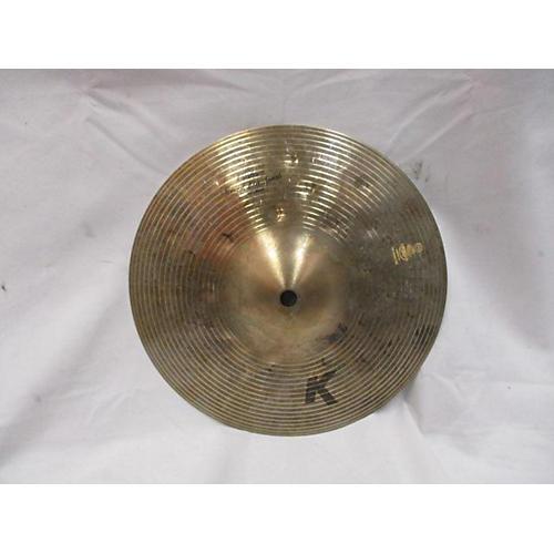 Zildjian 10in K Special Dry Splash Cymbal