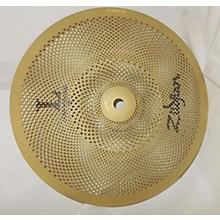 Zildjian 10in Low Volume 80 Splash Cymbal