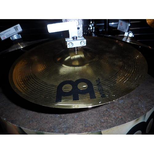 Meinl 10in Mb20 18 China Cymbal