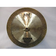 Sabian 10in Mike Portnoy Signature Max Stax Mid Cymbal