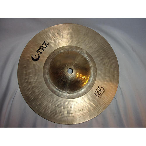 TRX 10in NRG SPASH Cymbal