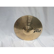 Paiste 10in PST Splash Cymbal