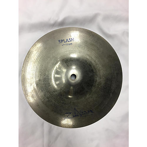 Zildjian 10in Platinum Splash Cymbal