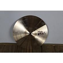 """Paiste 10in Psh 10"""" Splash Cymbal"""