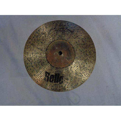 Supernatural 10in Relic Cymbal