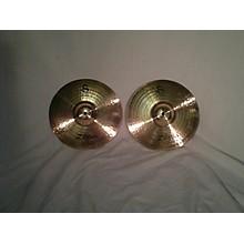 Zildjian 10in S Family Mini-Hat Cymbal
