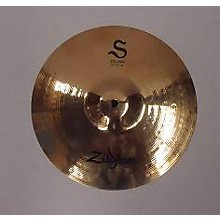 Zildjian 10in S Family Splash Cymbal