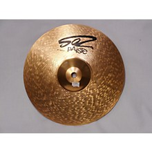 Paiste 10in SAZ PLUS Cymbal