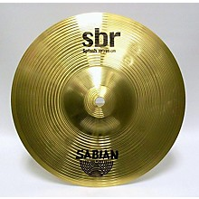 Sabian 10in SBR Series Splash Cymbal