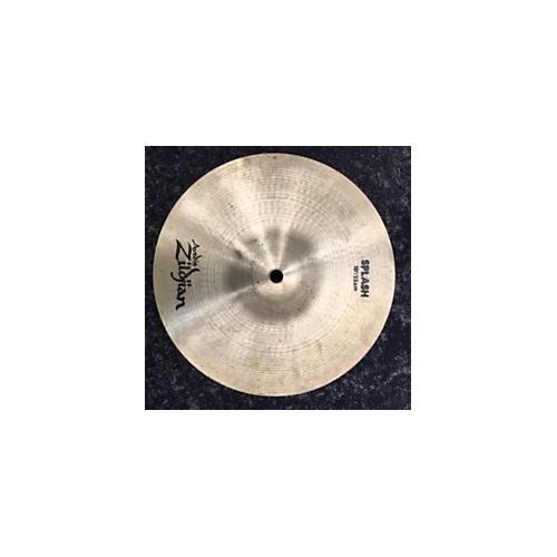 Zildjian 10in SPLASH Cymbal