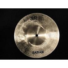 Sabian 10in SR2 Thin Splash Cymbal
