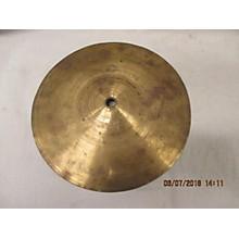 Miscellaneous 10in Splash Cymbal Cymbal