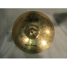 Soultone 10in Splash Cymbal