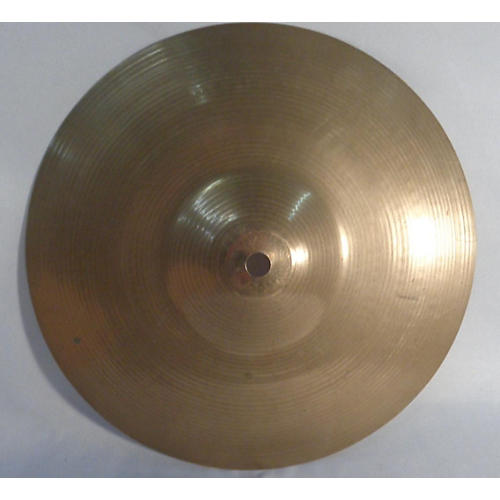 Sabian 10in Splash Cymbal