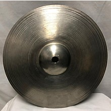 UFIP 10in Splash Cymbal