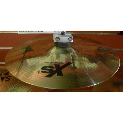 Sabian 10in XS20 Splash Cymbal