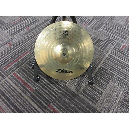 Zildjian 10in Z PLANET SPLASH Cymbal