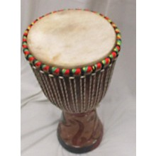 "Overseas Connection 11"" Senegal Djembe Djembe"