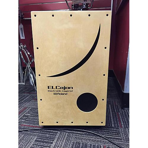Roland 11.75in Electronic Layered Cajon Cajon